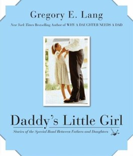 (ebook) Daddy's Little Girl - Family & Relationships Parenting