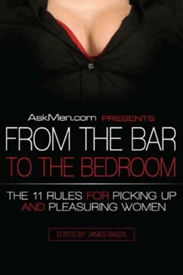 (ebook) AskMen.com Presents From the Bar to the Bedroom