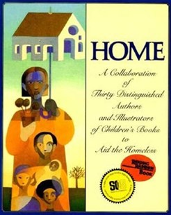 (ebook) Home - Children's Fiction