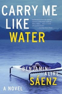 (ebook) Carry Me Like Water - Modern & Contemporary Fiction General Fiction