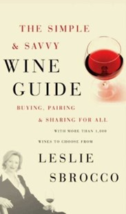 (ebook) The Simple & Savvy Wine Guide - Cooking Alcohol & Drinks