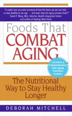 (ebook) Foods That Combat Aging