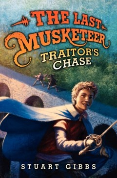 The Last Musketeer #2: Traitor