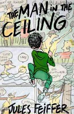 The Man in the Ceiling