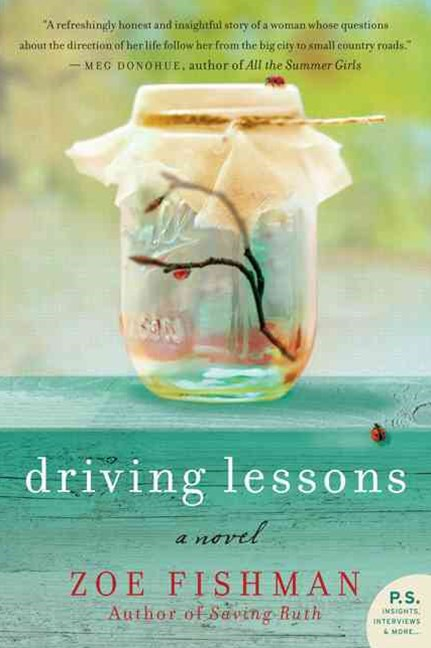 Driving Lessons: A Novel