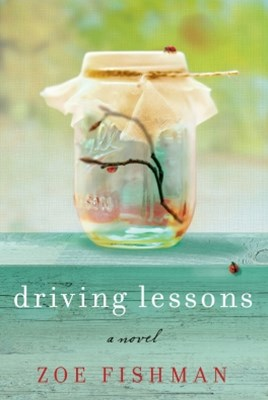 (ebook) Driving Lessons