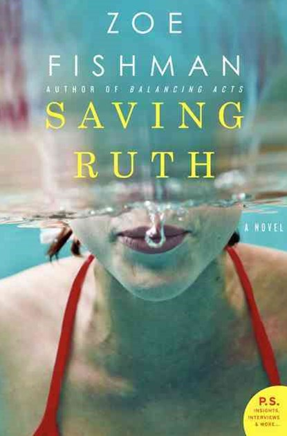 Saving Ruth: A Novel