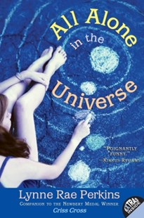 (ebook) All Alone in the Universe - Children's Fiction