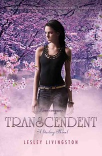 Transcendent by Lesley Livingston (9780062063137) - HardCover - Young Adult Contemporary