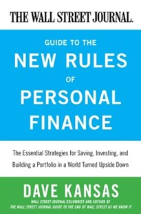 (ebook) The Wall Street Journal Guide to the New Rules of Personal Finance - Business & Finance Finance & investing