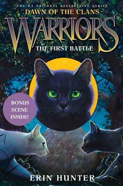 Warriors - The First Battle
