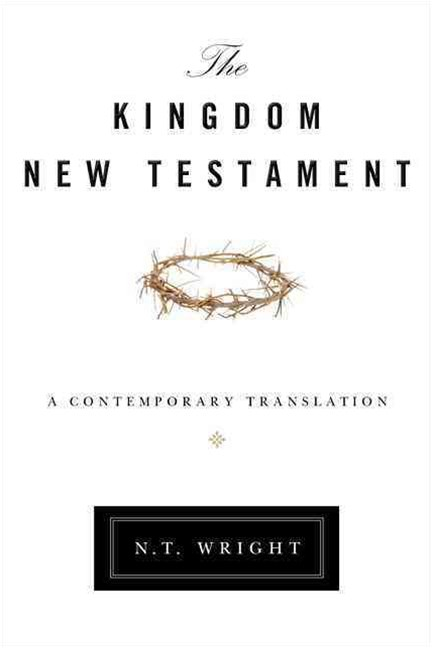 Kingdom New Testament