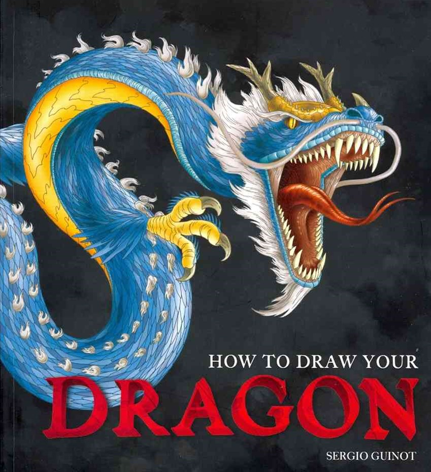 How to Draw Your Dragon