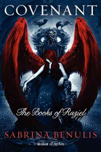 Covenant: The Books of Raziel by Sabrina Benulis (9780062069412) - PaperBack - Fantasy