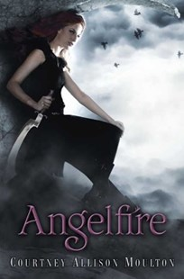 (ebook) Angelfire - Children's Fiction