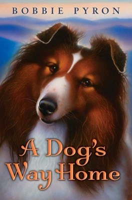 (ebook) A Dog's Way Home