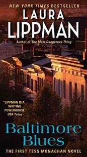 Baltimore Blues by Laura Lippman (9780062070647) - PaperBack - Crime Mystery & Thriller