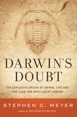 (ebook) Darwin's Doubt