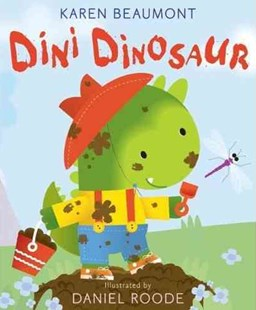 Dini Dinosaur - Children's Fiction Intermediate (5-7)