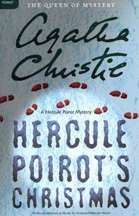 Hercule Poirot's Christmas by Agatha Christie (9780062074010) - PaperBack - Crime Mystery & Thriller
