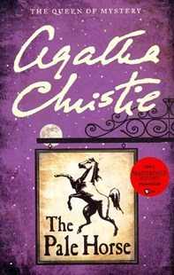 The Pale Horse by Agatha Christie (9780062074119) - PaperBack - Crime Mystery & Thriller