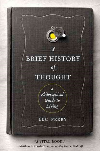 A Brief History of Thought