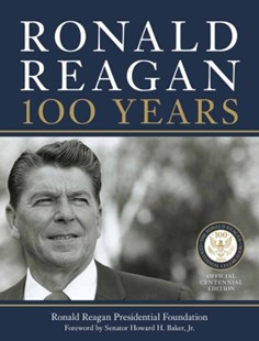 (ebook) Ronald Reagan: 100 Years - Biographies General Biographies