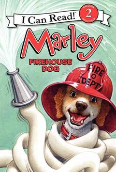 Marley: Firehouse Dog