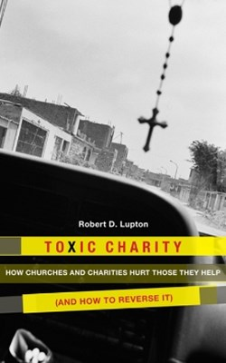 (ebook) Toxic Charity