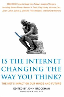 (ebook) Is the Internet Changing the Way You Think? - Computing