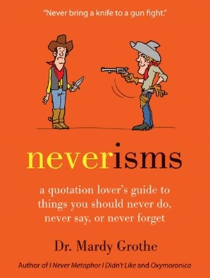 (ebook) Neverisms