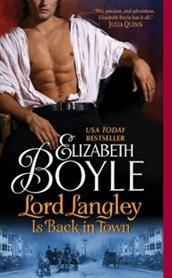 (ebook) Lord Langley Is Back in Town - Romance Historical Romance