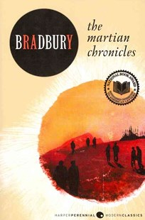 The Martian Chronicles by Ray Bradbury (9780062079930) - PaperBack - Modern & Contemporary Fiction General Fiction