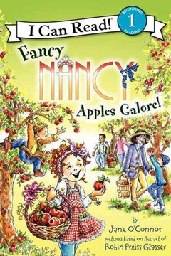 Fancy Nancy - Apples Galore!