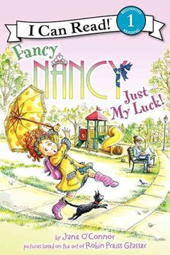 Fancy Nancy: Just My Luck