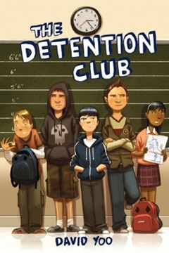 (ebook) The Detention Club