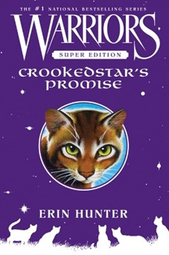 (ebook) Warriors Super Edition: Crookedstar