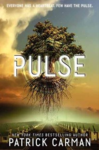 Pulse by Patrick Carman (9780062085771) - PaperBack - Children's Fiction Teenage (11-13)