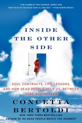 (ebook) Inside the Other Side