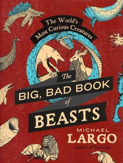 The Big, Bad Book of Beasts: The World