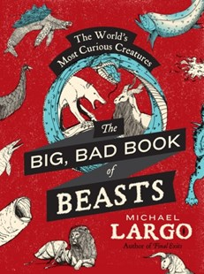 (ebook) The Big, Bad Book of Beasts - Pets & Nature Wildlife