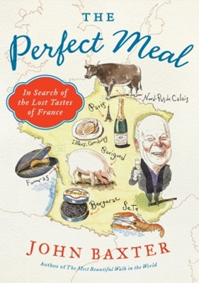 (ebook) The Perfect Meal