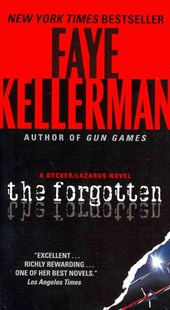 The Forgotten by Faye Kellerman (9780062088185) - PaperBack - Crime Mystery & Thriller