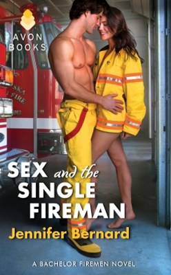 (ebook) Sex and the Single Fireman