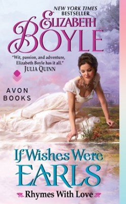(ebook) If Wishes Were Earls