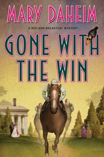 (ebook) Gone with the Win - Crime Mystery & Thriller