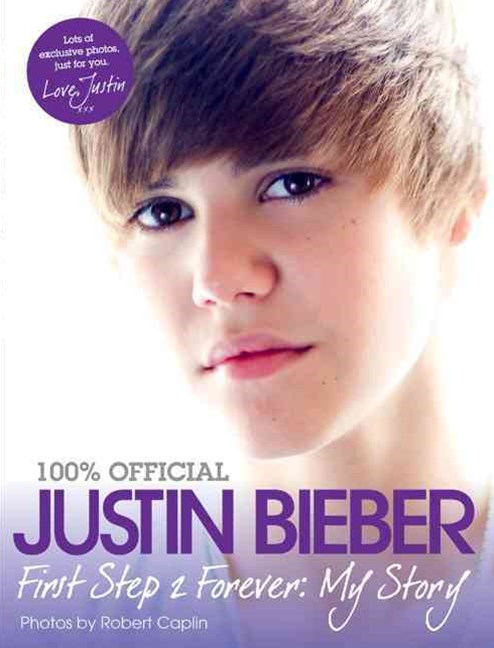 Justin Bieber - First Step 2 Forever
