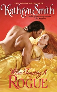 (ebook) When Tempting a Rogue - Romance Historical Romance