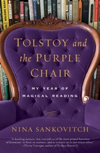 (ebook) Tolstoy and the Purple Chair - Biographies General Biographies