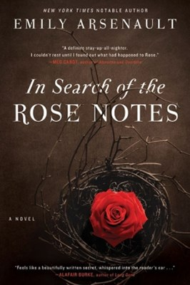 (ebook) In Search of the Rose Notes